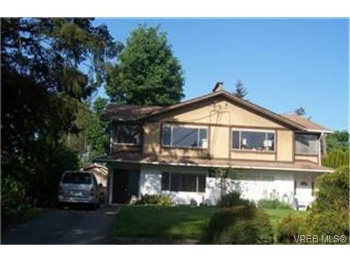 Main Photo: 2112 Townsend Road in SOOKE: Sk Sooke Vill Core Strata Duplex Unit for sale (Sooke)  : MLS®# 229955