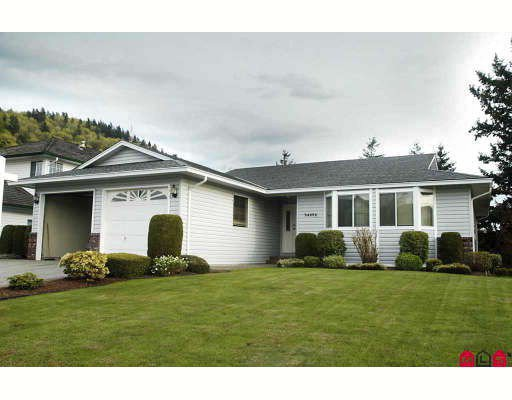 Main Photo: 34952 GLENALMOND Place in Abbotsford: Abbotsford East House for sale : MLS®# F2908724