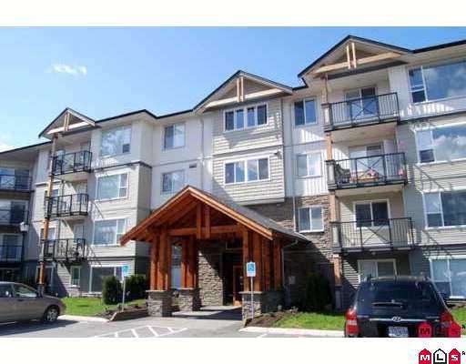 Main Photo: 112 2955 DIAMOND Crescent in Abbotsford: Abbotsford West Condo for sale : MLS®# F2912540