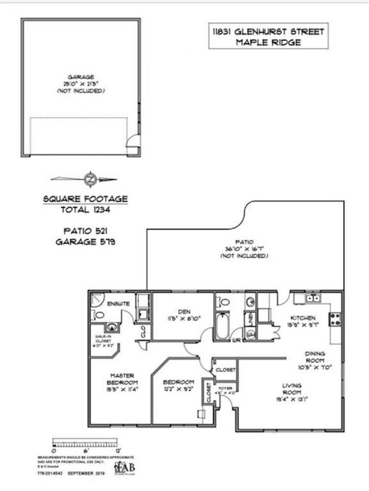 Photo 20: Photos: 11831 GLENHURST Street in Maple Ridge: Cottonwood MR House for sale : MLS®# R2403211