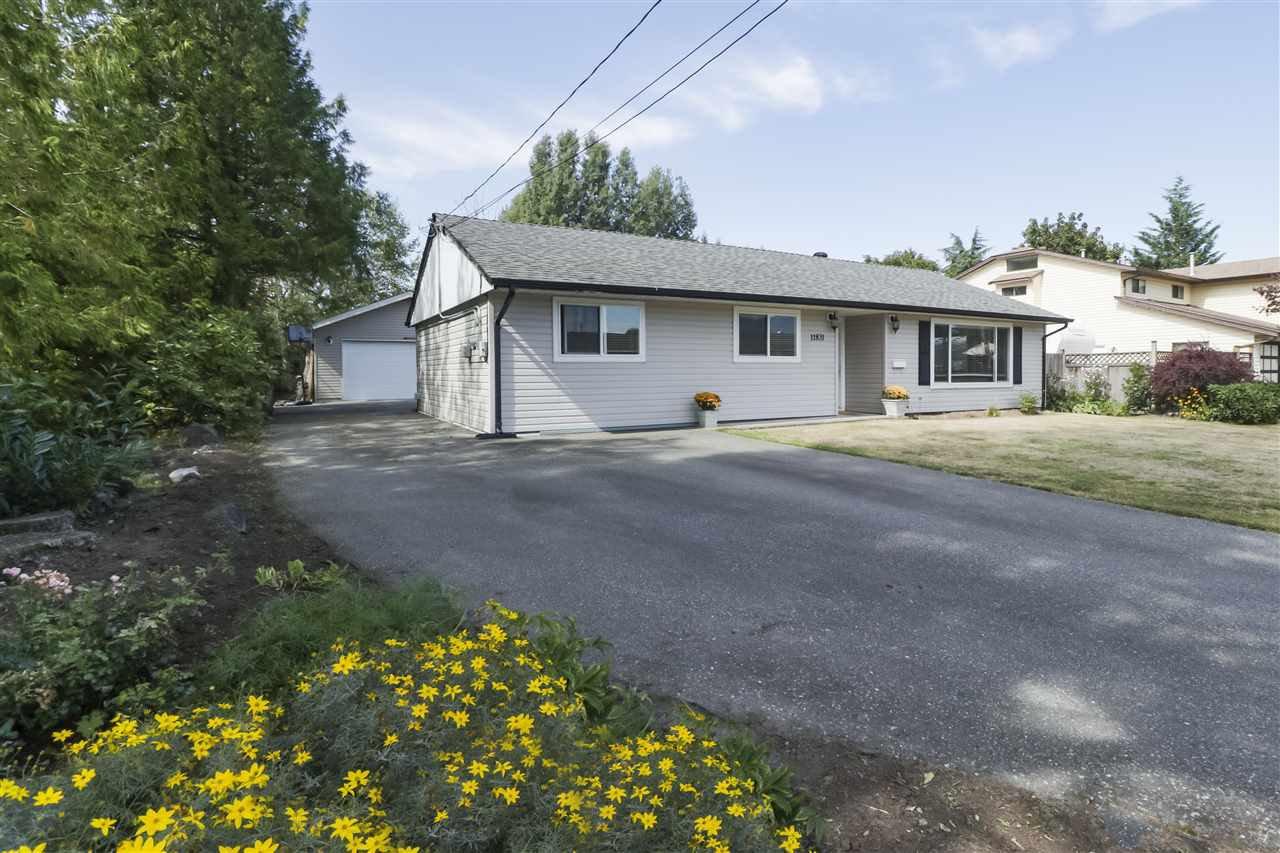 Photo 1: Photos: 11831 GLENHURST Street in Maple Ridge: Cottonwood MR House for sale : MLS®# R2403211