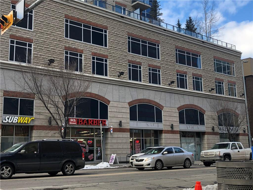 Main Photo: 465 8 Street SW in Calgary: Downtown Commercial Core Retail for sale : MLS®# C4293907