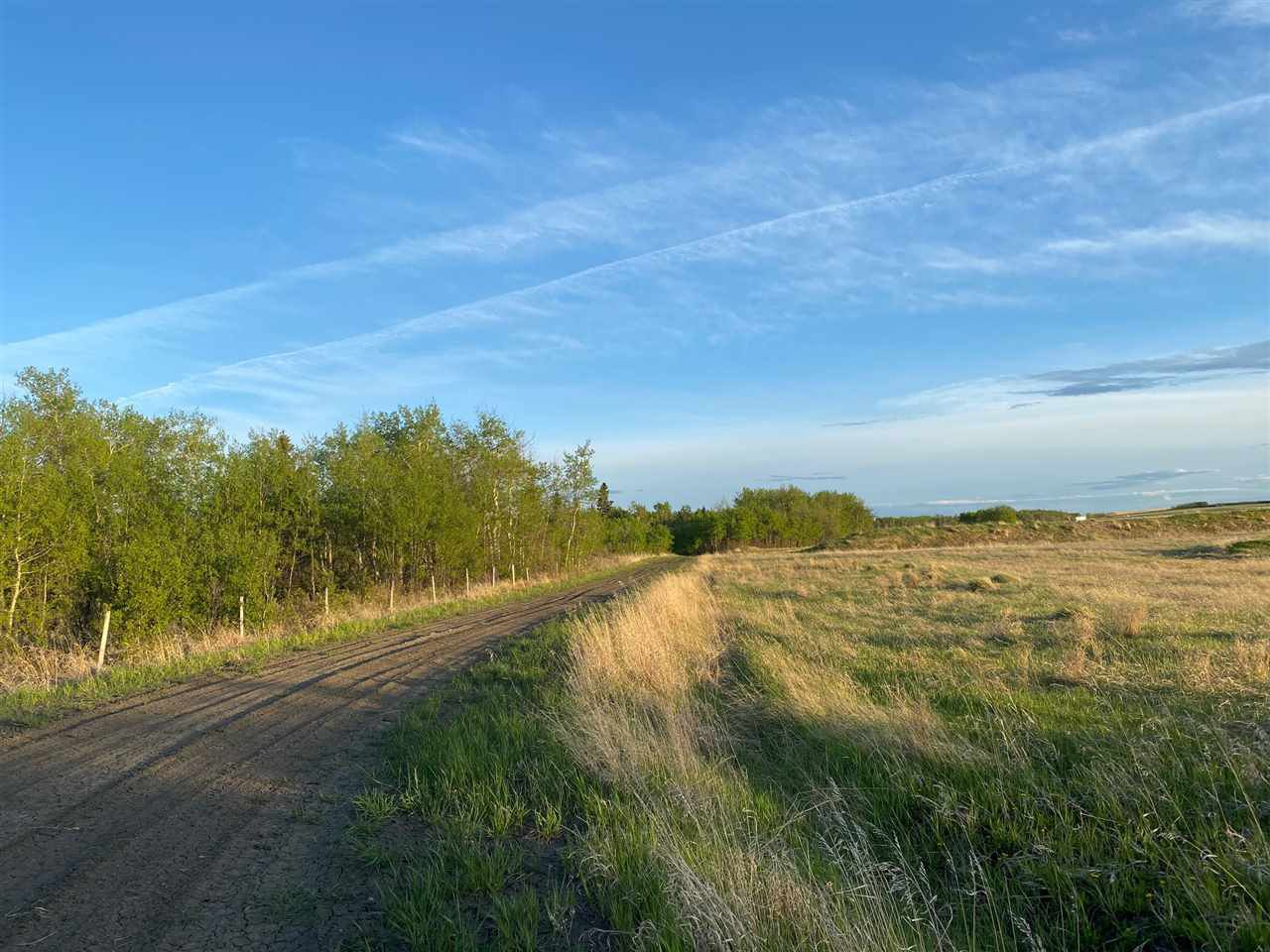 Main Photo: ROSE PRAIRIE ROAD in Fort St. John: Fort St. John - Rural W 100th Land for sale (Fort St. John (Zone 60))  : MLS®# R2460021