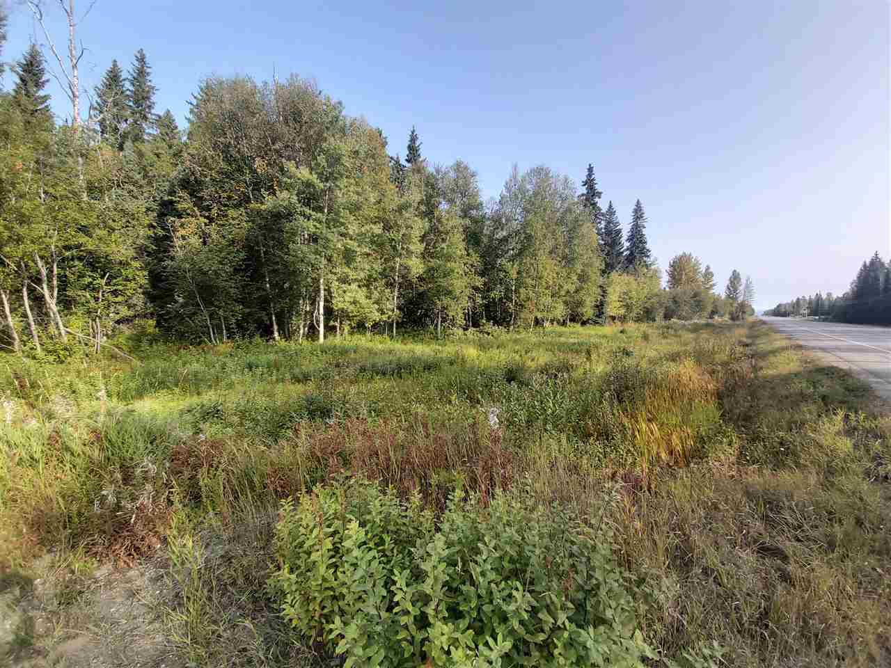 Main Photo: 9755 HART Highway in Prince George: Hart Highway Land for sale (PG City North (Zone 73))  : MLS®# R2498225