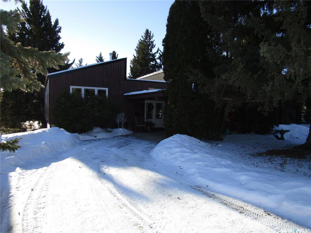 Main Photo: 1111 109th Avenue in Tisdale: Residential for sale : MLS®# SK830343