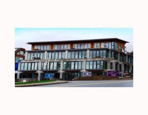 """Main Photo: 305 650 EVERGREEN Place in North Vancouver: Delbrook Condo for sale in """"THE BROOK"""" : MLS®# V803151"""