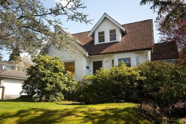Main Photo: 7138 ARBUTUS Street in Vancouver: S.W. Marine House for sale (Vancouver West)  : MLS®# V830276