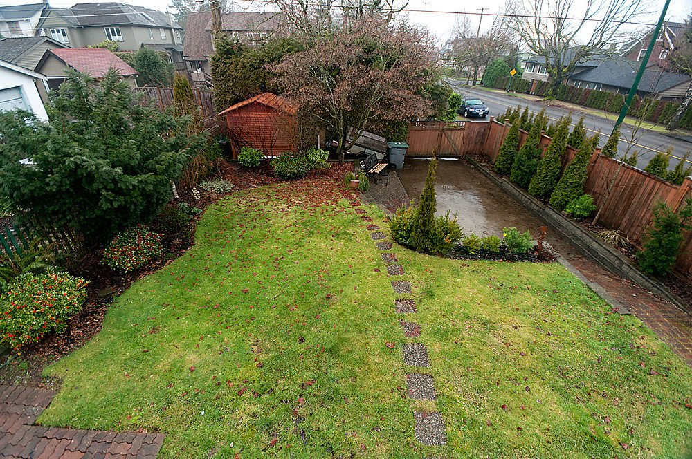 Photo 30: Photos: 2907 W 30TH Avenue in Vancouver: MacKenzie Heights House for sale (Vancouver West)  : MLS®# V866416