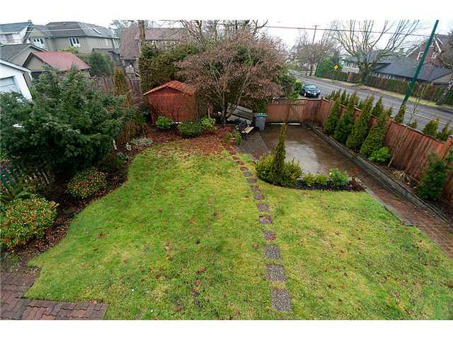 Photo 41: Photos: 2907 W 30TH Avenue in Vancouver: MacKenzie Heights House for sale (Vancouver West)  : MLS®# V866416