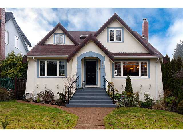 Photo 32: Photos: 2907 W 30TH Avenue in Vancouver: MacKenzie Heights House for sale (Vancouver West)  : MLS®# V866416