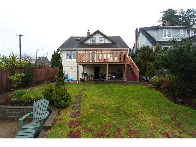 Photo 40: Photos: 2907 W 30TH Avenue in Vancouver: MacKenzie Heights House for sale (Vancouver West)  : MLS®# V866416