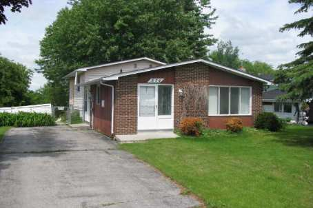 Main Photo: 574 North Street in Beaverton: House (Backsplit 3) for sale (N24: BEAVERTON)  : MLS®# N1566467