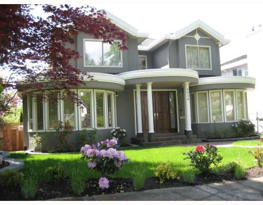 Main Photo: 3338 W 36TH Avenue in Vancouver: Dunbar House for sale (Vancouver West)  : MLS®# V767047