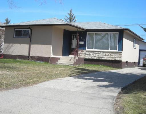 Main Photo: 241 ARBY Bay in WINNIPEG: North Kildonan Residential for sale (North East Winnipeg)  : MLS®# 2907366