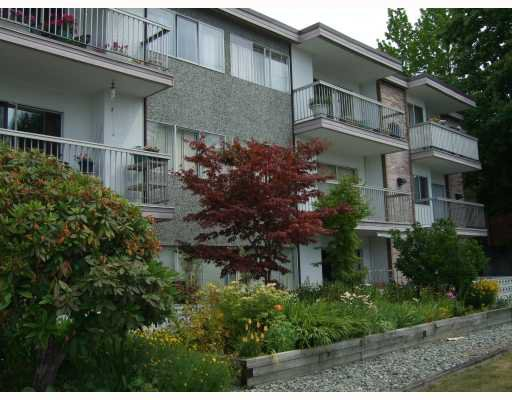 Main Photo: 210 605 COMO LAKE Avenue in Coquitlam: Coquitlam West Condo for sale : MLS®# V775340