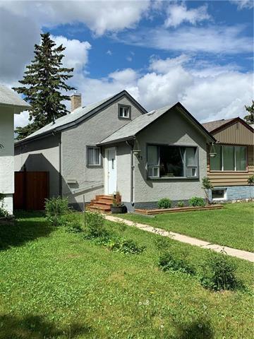 Main Photo: 43 Lloyd Street in Winnipeg: Norwood Residential for sale (2B)  : MLS®# 1915617