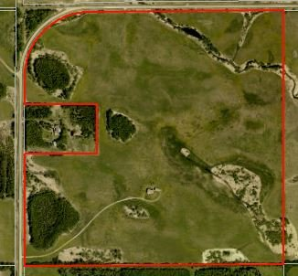 Main Photo: 51441 RGE RD 210: Rural Strathcona County Rural Land/Vacant Lot for sale : MLS®# E4188701