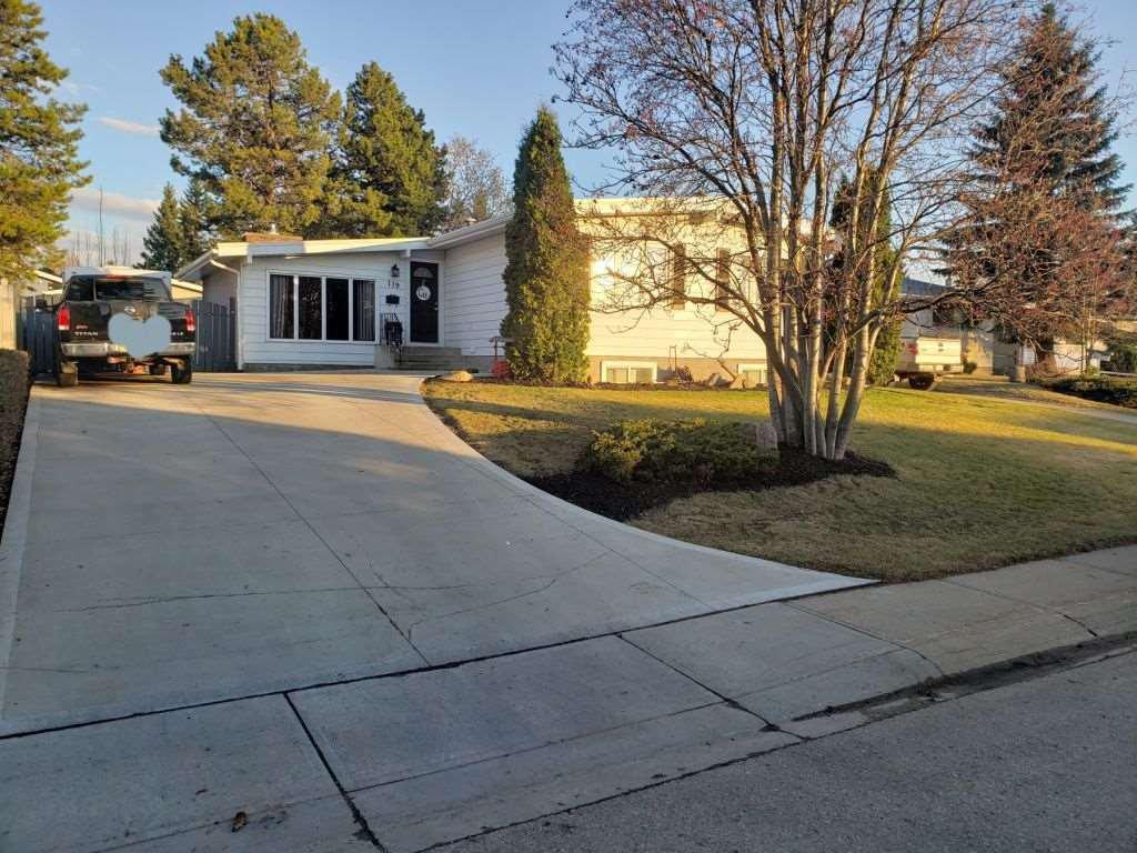 Main Photo: 119 GAINSBORO Place: Sherwood Park House for sale : MLS®# E4191842