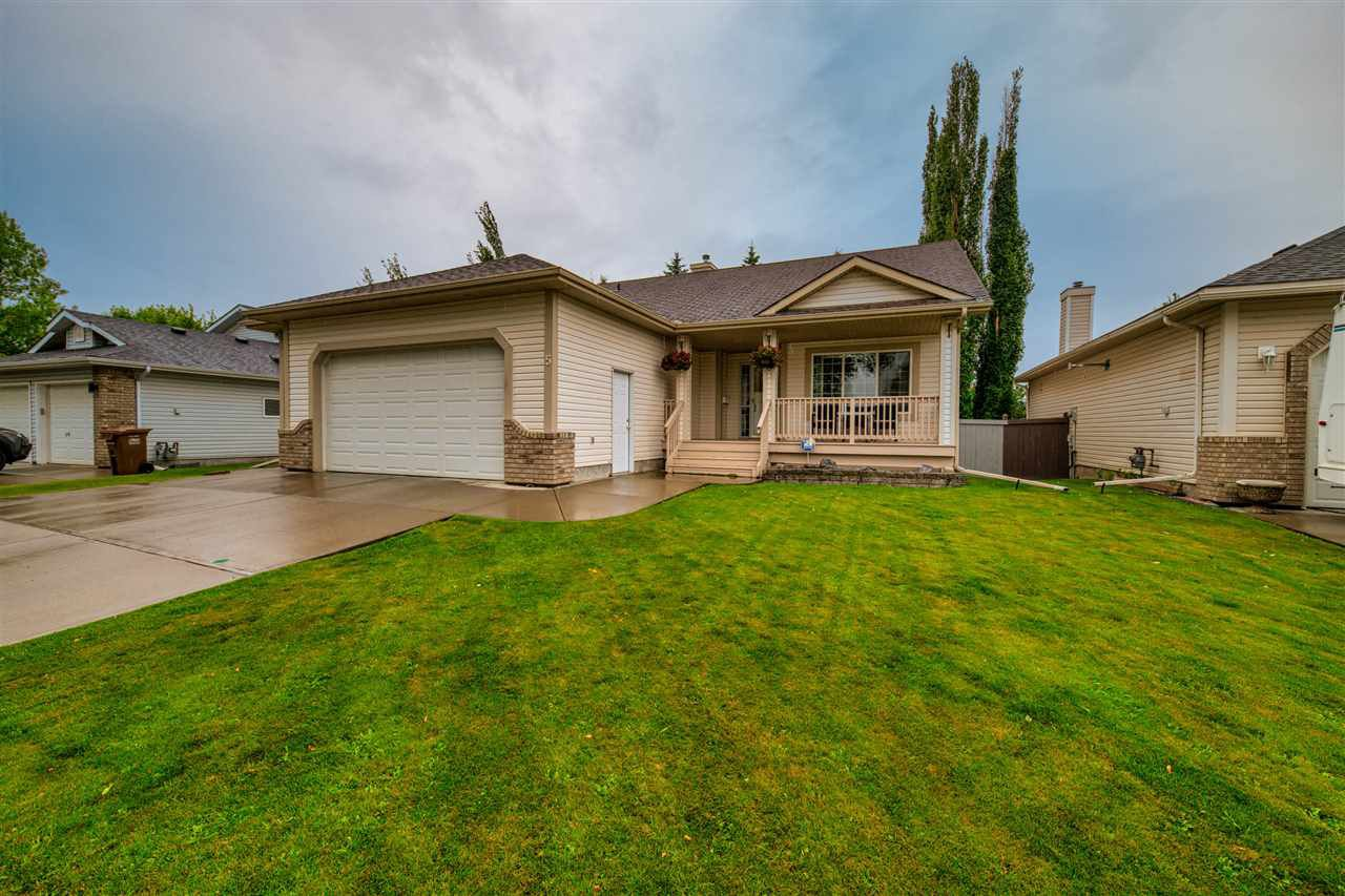 Main Photo: 5 HERITAGE Way: St. Albert House for sale : MLS®# E4209618