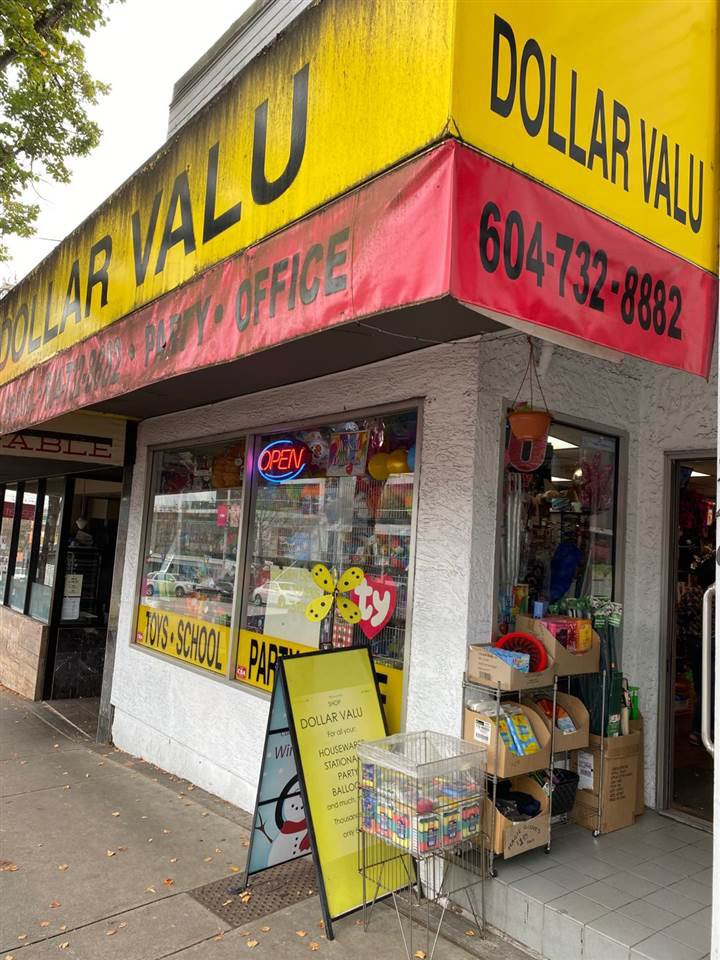 Main Photo: 1946 W 4TH Avenue in Vancouver: Kitsilano Business for sale (Vancouver West)  : MLS®# C8034365