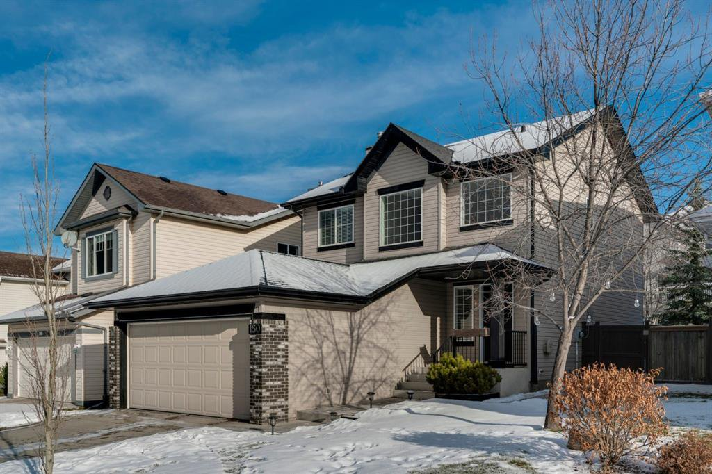 Main Photo: 150 Rocky Ridge Close NW in Calgary: Rocky Ridge Detached for sale : MLS®# A1050764
