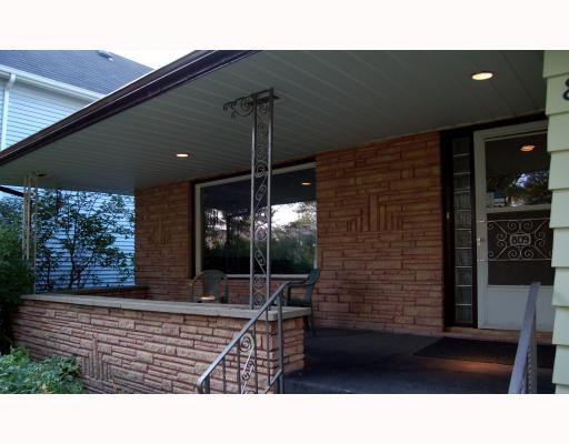 Photo 9: Photos: 809 OAKENWALD Avenue in WINNIPEG: Fort Garry / Whyte Ridge / St Norbert Residential for sale (South Winnipeg)  : MLS®# 2917814