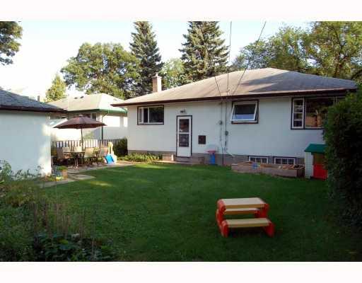 Photo 2: Photos: 809 OAKENWALD Avenue in WINNIPEG: Fort Garry / Whyte Ridge / St Norbert Residential for sale (South Winnipeg)  : MLS®# 2917814