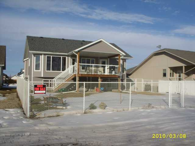 Photo 3: Photos: 5916 Park Meadows Crescent: Olds Residential Detached Single Family for sale : MLS®# C3416173