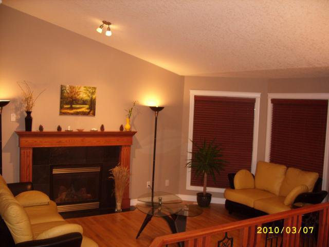 Photo 6: Photos: 5916 Park Meadows Crescent: Olds Residential Detached Single Family for sale : MLS®# C3416173