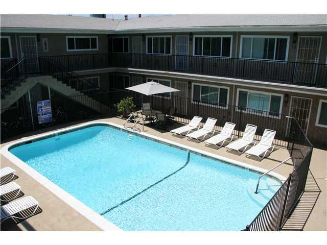 Photo 2: Photos: NORTH PARK Home for sale or rent : 2 bedrooms : 4120 Kansas #12 in San Diego