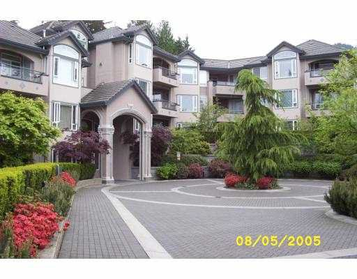 "Main Photo: 219 3280 PLATEAU BV in Coquitlam: Westwood Plateau Condo for sale in ""CAMELBACK"" : MLS®# V536933"