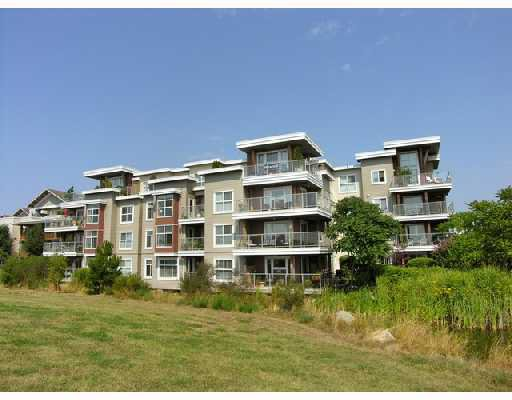 "Main Photo: 130 5700 ANDREWS Road in Richmond: Steveston South Condo for sale in ""RIVERS REACH"" : MLS®# V726492"