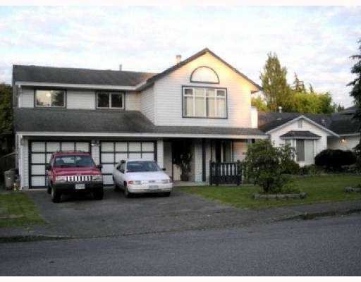 "Main Photo: 12512 222ND Street in Maple_Ridge: West Central House for sale in ""DAVISON SUBDIVISION"" (Maple Ridge)  : MLS®# V734140"
