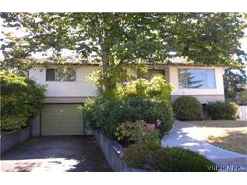 Main Photo:  in VICTORIA: SW Northridge Single Family Detached for sale (Saanich West)  : MLS®# 405598