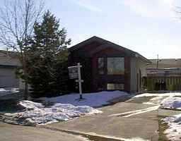 Main Photo: 42 SANDRINGTON Drive in WINNIPEG: St Vital Single Family Detached for sale (South East Winnipeg)  : MLS®# 9903956