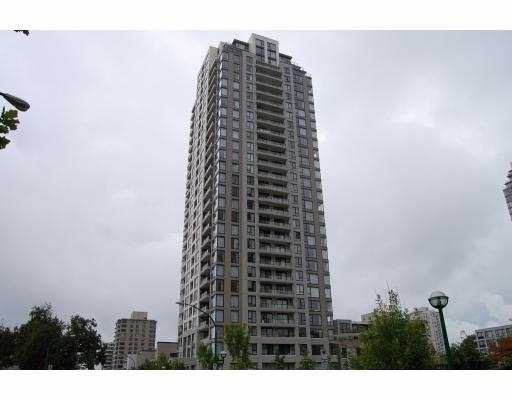 "Main Photo: 601 7063 HALL Avenue in Burnaby: Highgate Condo for sale in ""EMERSON"" (Burnaby South)  : MLS®# V781624"