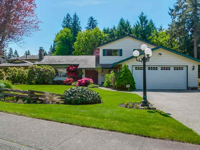 Main Photo: 19968 39A AVENUE in : Brookswood Langley House for sale : MLS®# F1440613