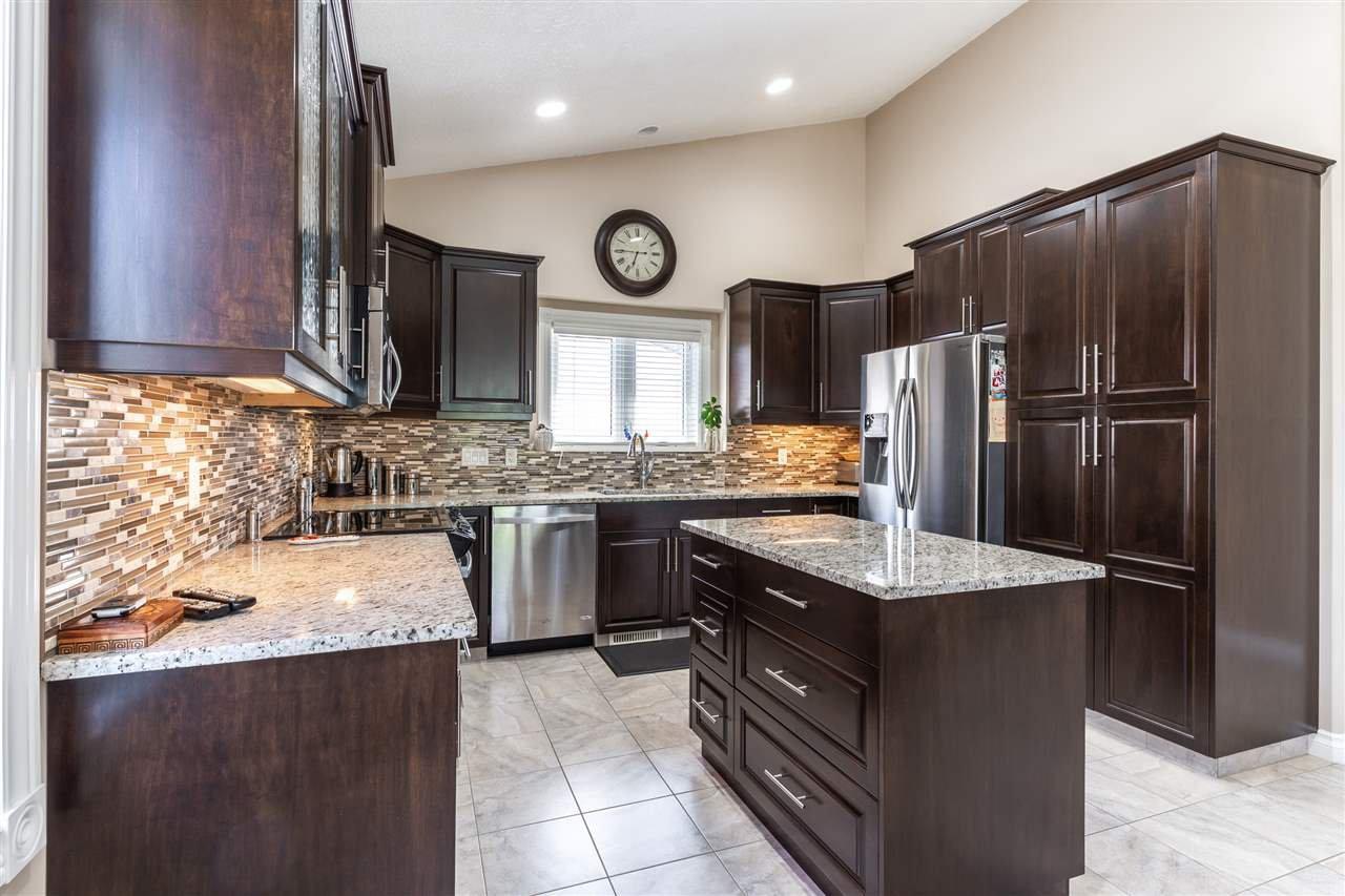 Main Photo: 12507 137 Avenue in Edmonton: Zone 01 House for sale : MLS®# E4213131