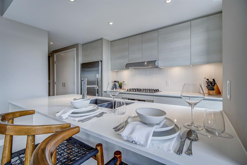 Main Photo: 602 1501 6 Street SW in Calgary: Beltline Apartment for sale : MLS®# A1040365