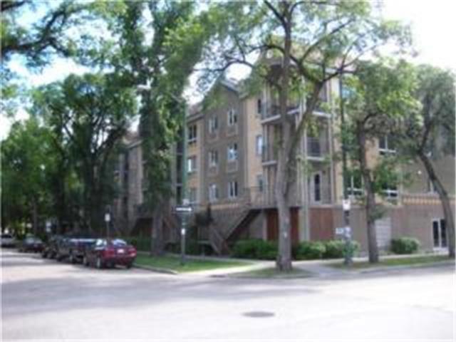 Main Photo: 99 GERARD Street in WINNIPEG: Fort Rouge / Crescentwood / Riverview Condominium for sale (South Winnipeg)  : MLS®# 1020920