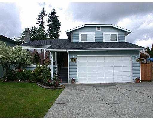 Main Photo: 12251 NORFOLK PL in Maple Ridge: Northwest Maple Ridge House for sale : MLS®# V542511