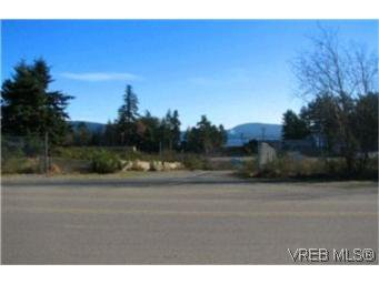 Main Photo:  in SOOKE: Sk Billings Spit Industrial for sale (Sooke)  : MLS®# 417001