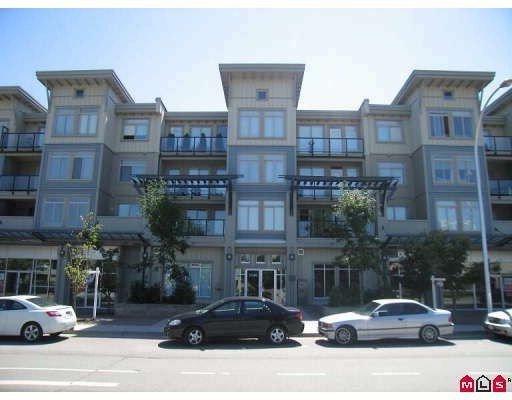 "Main Photo: 210 15380 102A Avenue in Surrey: Guildford Condo for sale in ""CHARLTON PARK"" (North Surrey)  : MLS®# F2909577"