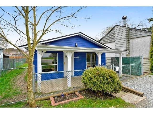 Main Photo: : House for sale : MLS®# R2314657