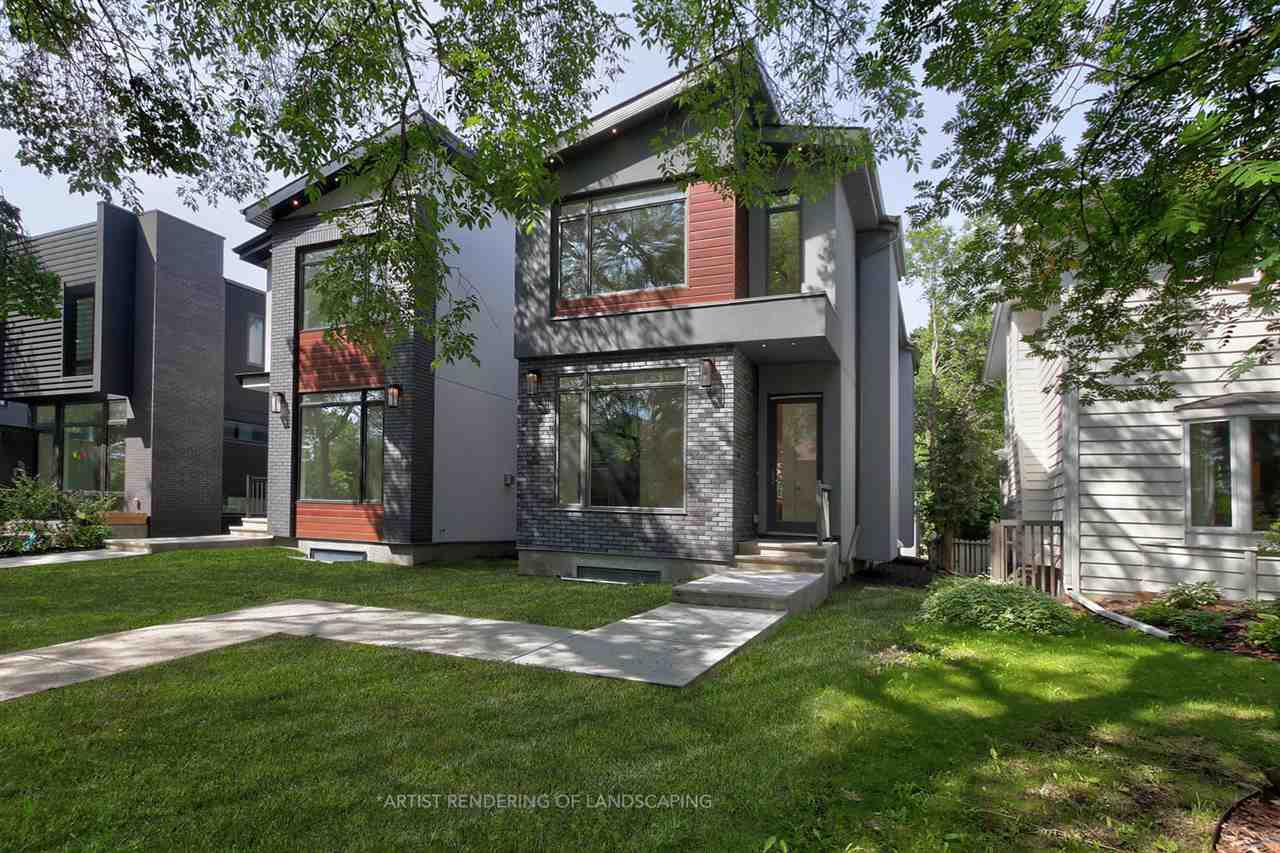 Main Photo: 9112 117 Street in Edmonton: Zone 15 House for sale : MLS®# E4206649