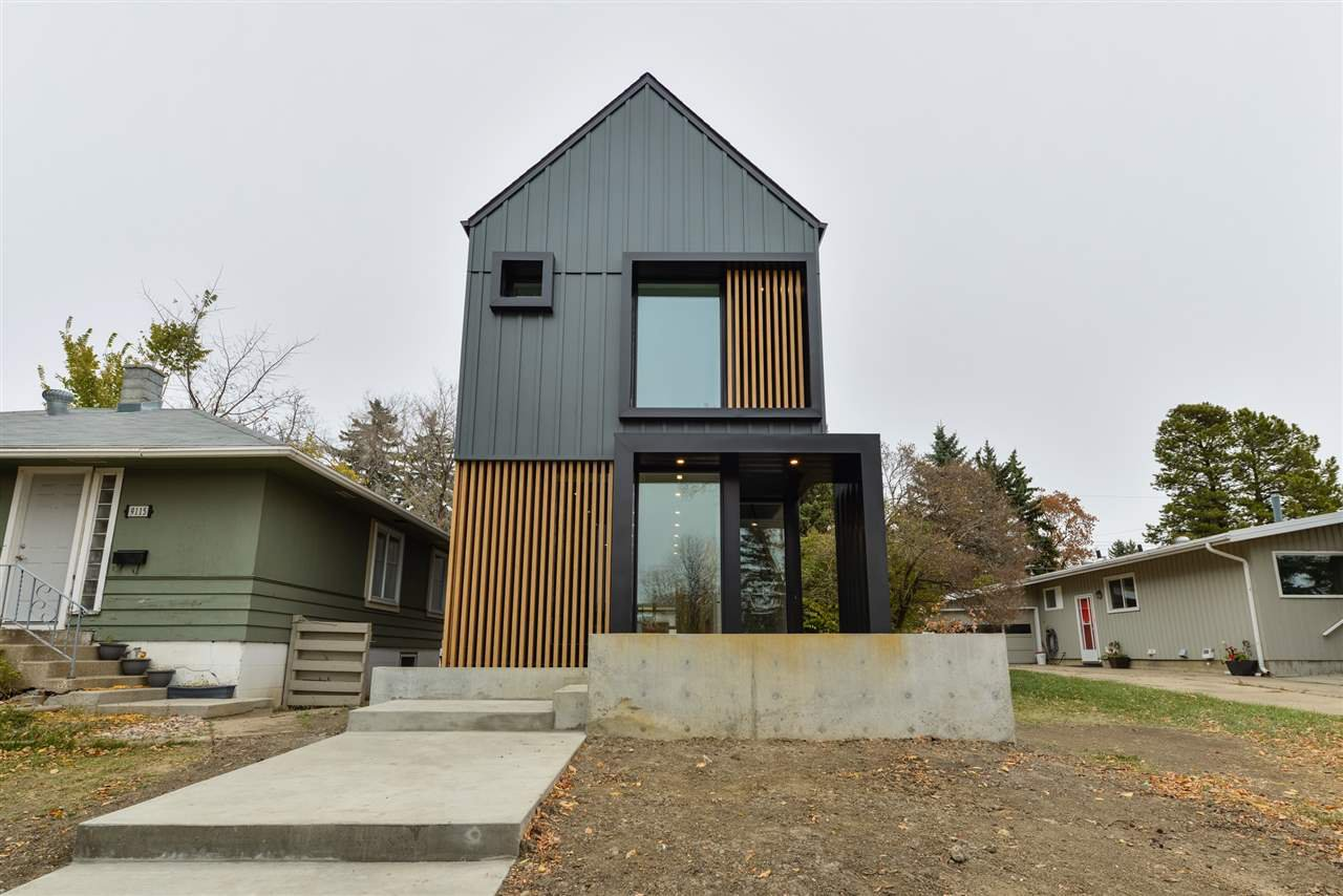 Main Photo: 9113 142 Street in Edmonton: Zone 10 House for sale : MLS®# E4218295