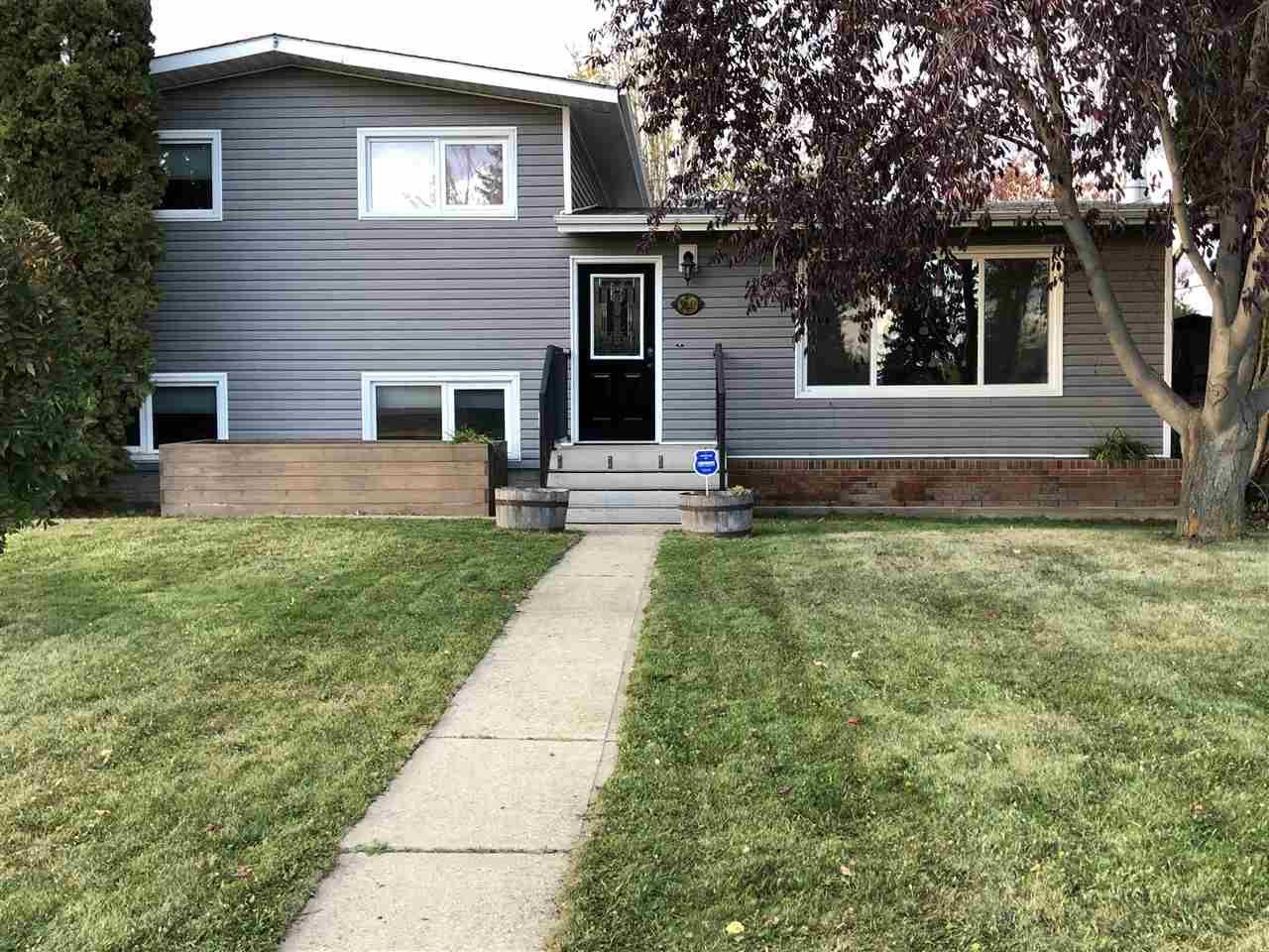 Main Photo: 9820 97 Street: Westlock House for sale : MLS®# E4218719