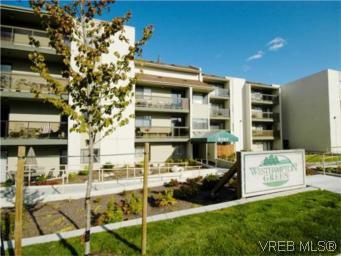 Main Photo: 208 2757 Quadra St in VICTORIA: Vi Hillside Condo for sale (Victoria)  : MLS®# 517322