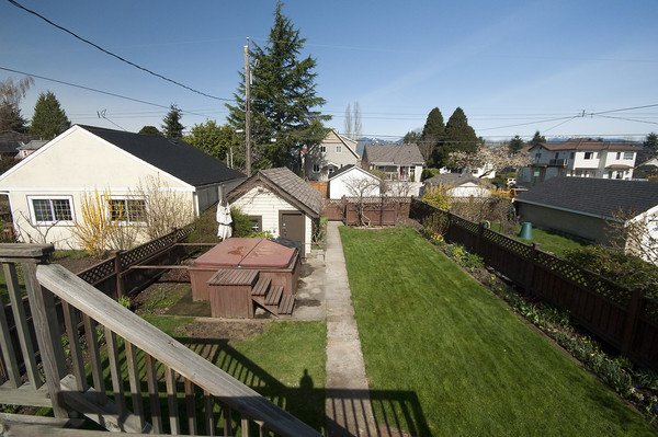 Photo 26: Photos: 411 W 20TH Avenue in Vancouver: Cambie House for sale (Vancouver West)  : MLS®# V817246