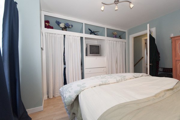 Photo 17: Photos: 411 W 20TH Avenue in Vancouver: Cambie House for sale (Vancouver West)  : MLS®# V817246